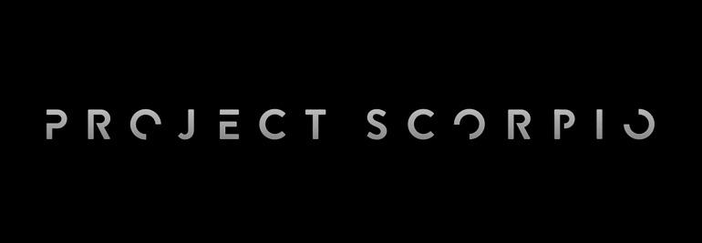 """Project Scorpio calienta para el E3 2017: """"Siente el verdadero poder"""""""