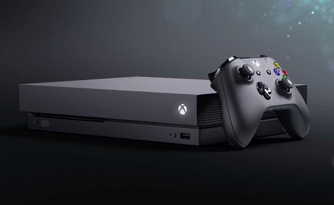 La Xbox original también será retrocompatible con Xbox One y Xbox One X
