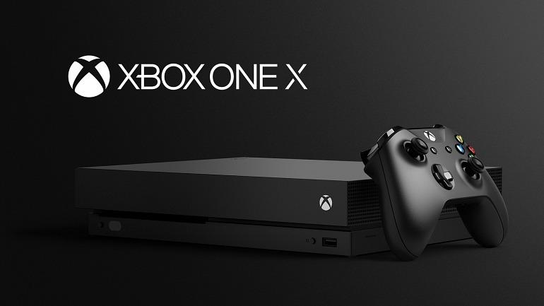 """Microsoft: """"Es genial ver la respuesta de los jugadores a Xbox One X"""""""