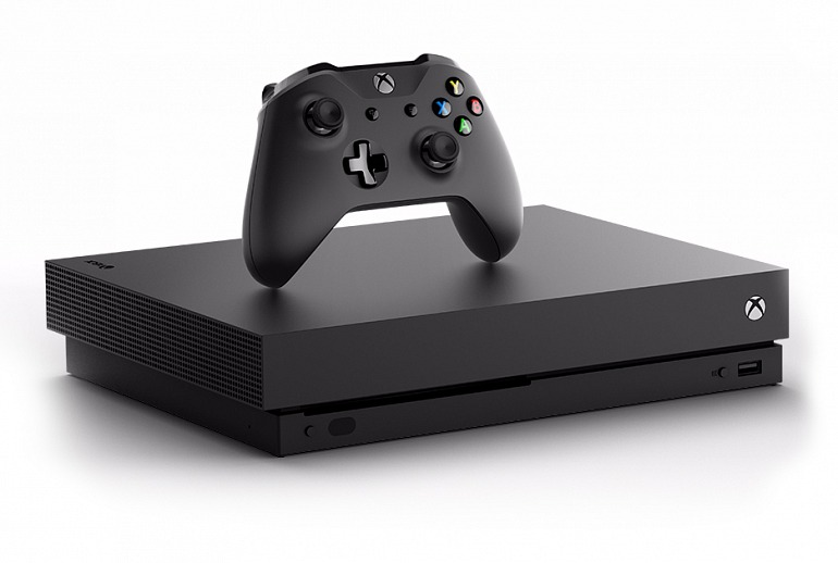 """Xbox One X goza, según Gamestop, de un """"arranque muy fuerte"""""""