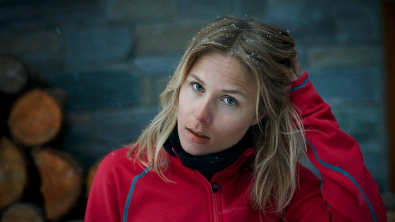 La esquiadora profesional Matilda Rapaport muere rodando un vídeo para Steep