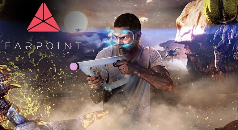 Los creadores de Farpoint creen que hay espacio para mejorar PS VR