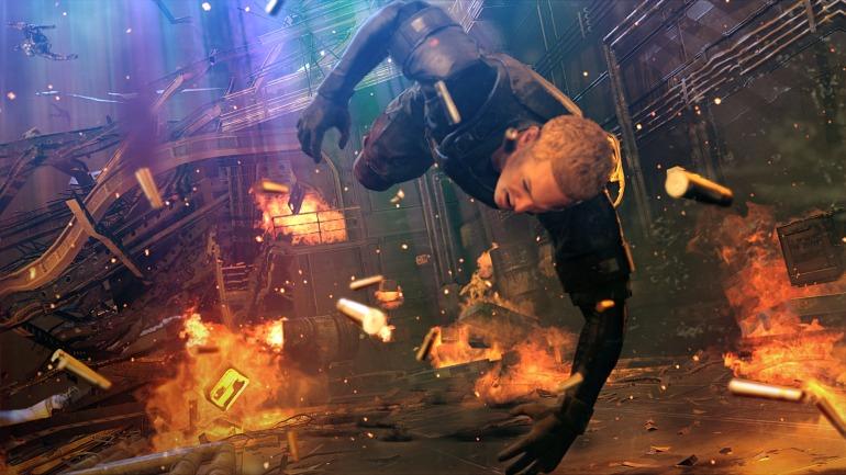 Metal Gear Survive se retrasa hasta 2018