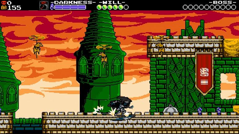 Shovel Knight: Specter of Torment fecha su llegada a otras plataformas