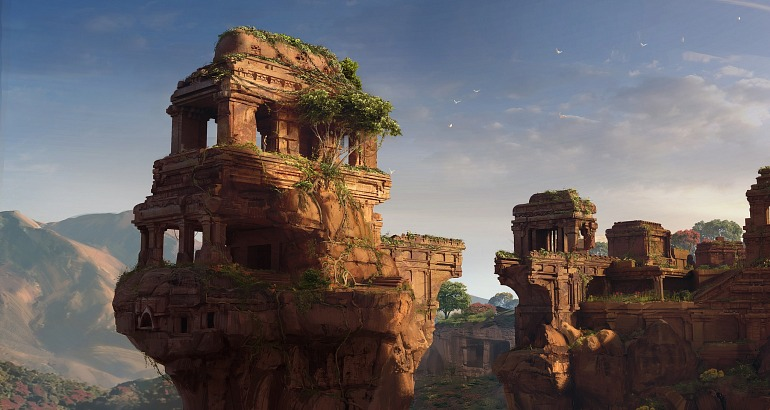 "Uncharted: The Lost Legacy promete ""la mayor zona de juego de la serie"""