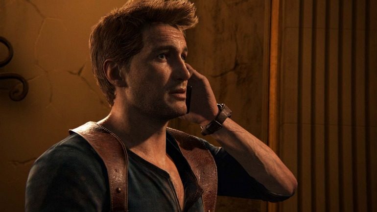 ¿Nathan Drake en Uncharted: The Lost Legacy? Naughty Dog lo descarta