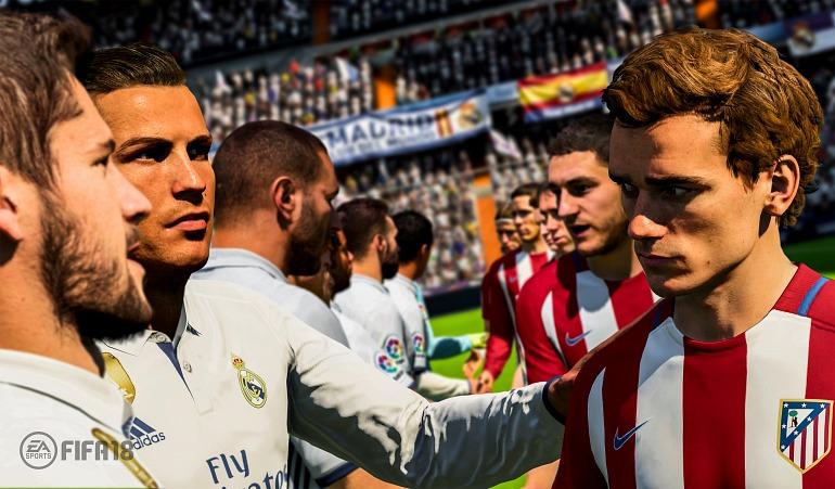 """EA Sports desmiente que haya """"hándicap"""" en los FIFA"""