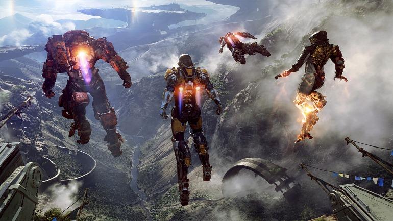"""Un ex de BioWare: """"Los triple A para un solo jugador han muerto en EA"""""""