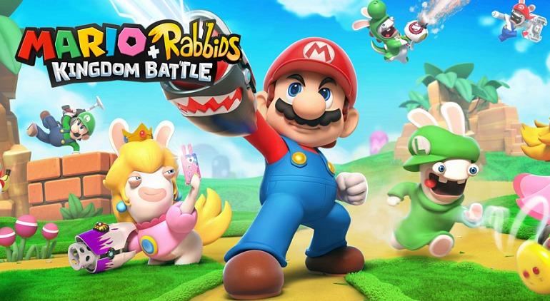 Ubisoft tiene intención de seguir invirtiendo en Nintendo Switch