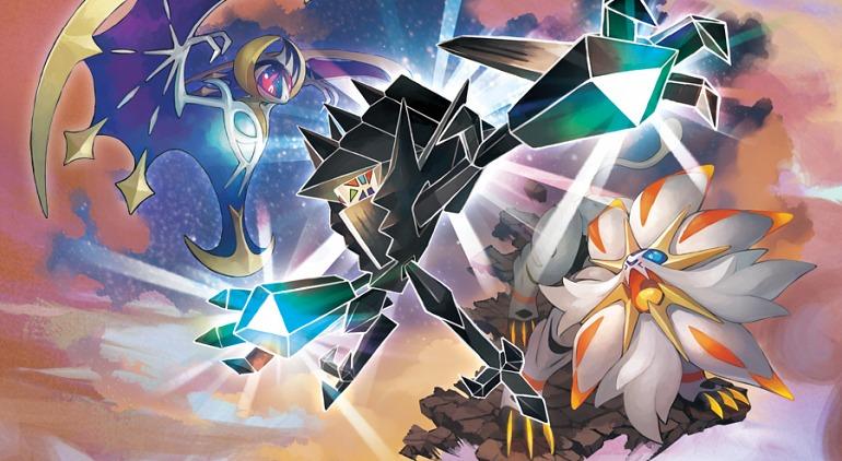 """Pokémon Ultrasol y Ultraluna justifica su existencia: """"Teníamos más cosas que mostrar"""""""