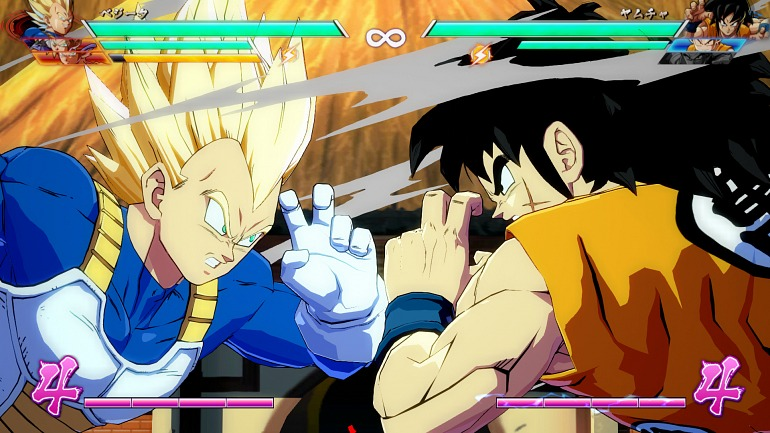 Dragon Ball Fighter Z| El mejor Dragon ball de todos los tiempos? Dragon_ball_fighters-3863007