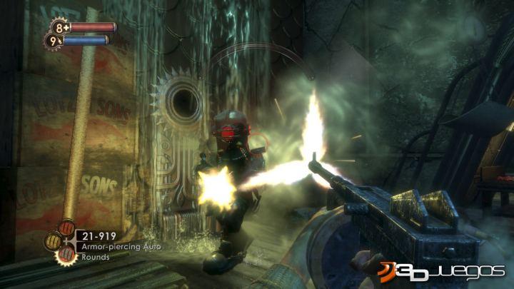 Descargar Bioshock Xbox 360 Espanol