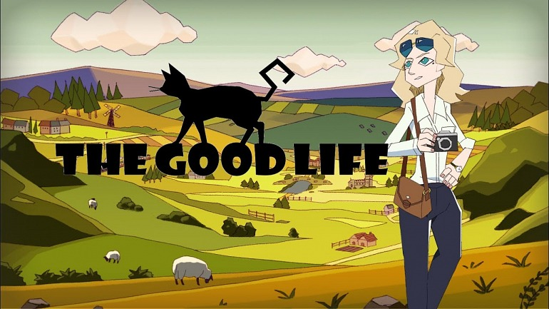 The Good Life fracasa en su financiación, Swery no se da por vencido