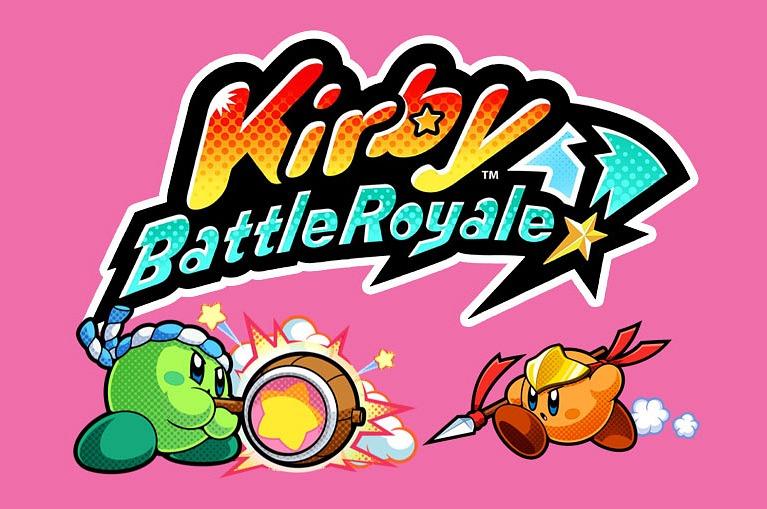 Kirby Battle Royale llegará a Nintendo 3DS sin 3D estereoscópico