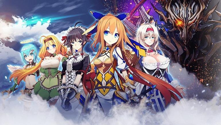 Nutaku, el Steam de los juegos hentai, quiere expandirse en Latinoamérica