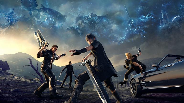 """Square Enix cree que los videojuegos multijugador """"ya están en cabeza"""""""