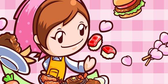 Majesco está cocinando tres recopilatorios de Cooking Mama para DS y Wii