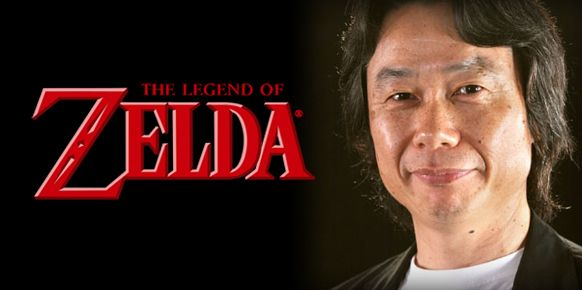Miyamoto no pensaba que The Legend of Zelda iba a ser un éxito