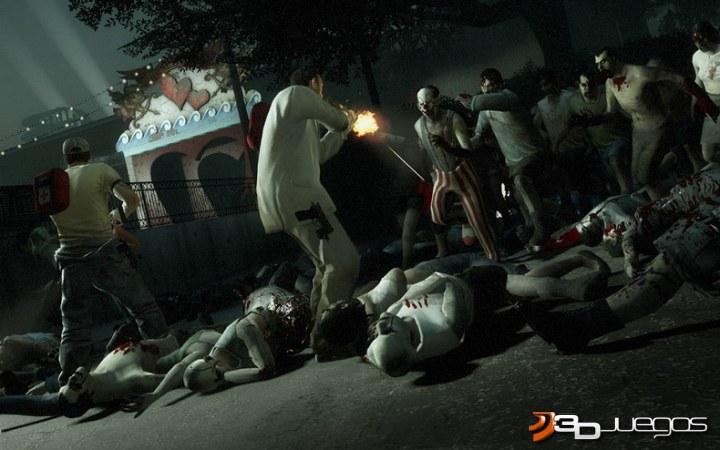 Imagenes Left 4 Dead 2 XBOX 360