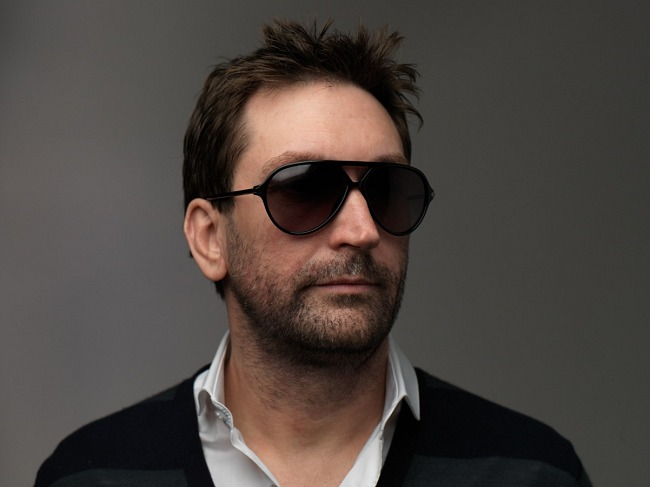 Leslie Benzies, actual ex-Rockstar