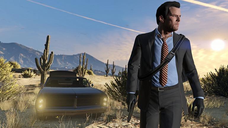 Top UK: GTA V recupera el liderato en las ventas británicas