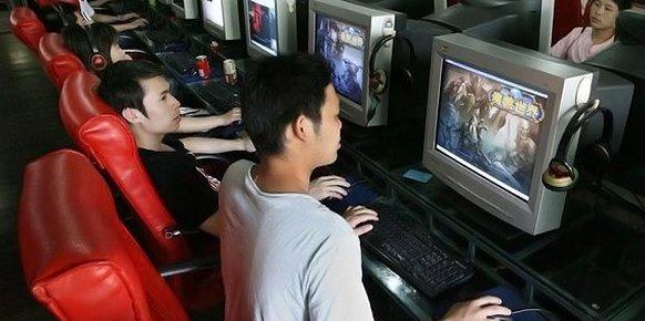 China sigue siendo el mercado más grande de videojuegos del mundo según los analistas