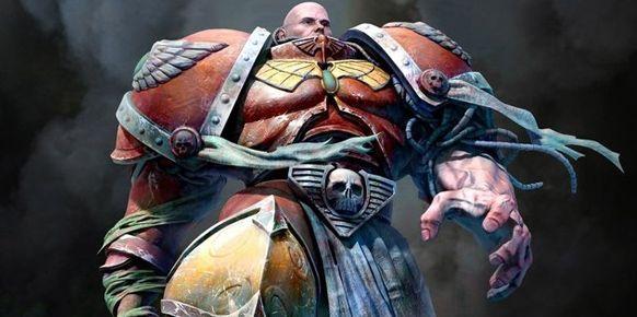 Relic comienza a hablar oficialmente sobre Warhammer 40.000: Dawn of War III