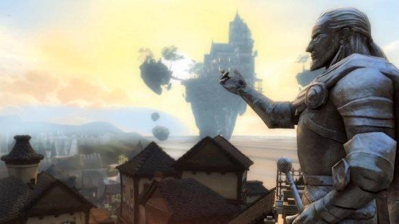 """""""Masacre"""" de despidos en Cryptic Studios"""