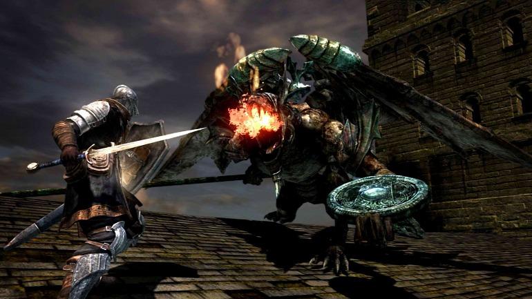 La comunidad de Dark Souls repuebla Lordran hasta el 24 de octubre