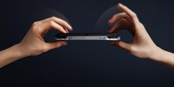 Imagen de PS Vita