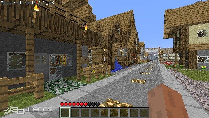 Juegos De Minecraft Mejorar La Comunicacion