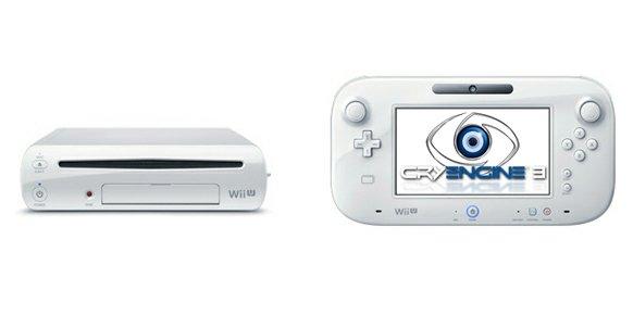 """Crytek: """"Wii U es como mínimo tan potente como una Xbox 360"""""""