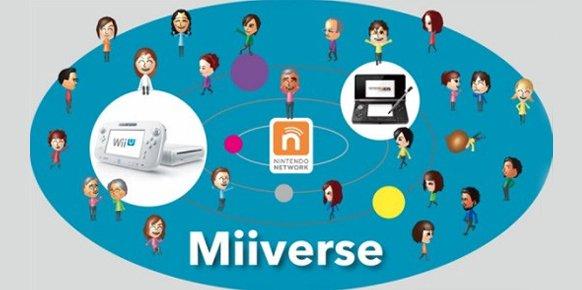 """Miyamoto: """"Miiverse ofrecerá una cercanía diferente a la que obtienes de otras redes sociales"""""""