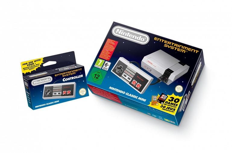 Nintendo lanza una versión renovada de su clásica NES Wii_2__project_cafe-3447663