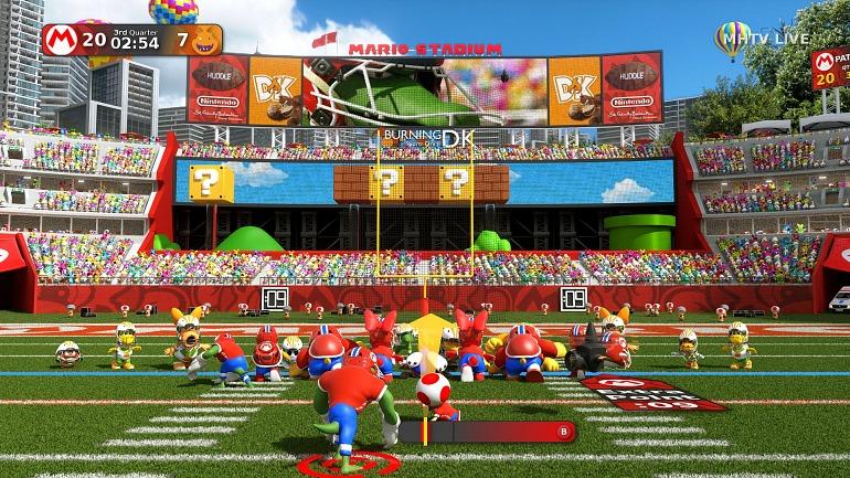 Imagen de New Super Mario Bros U