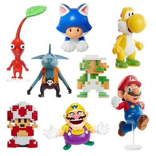 El nuevo mercha de Nintendo que te enamorará