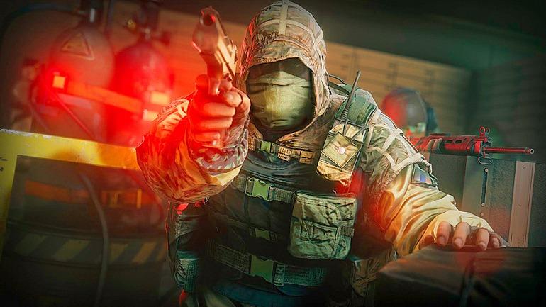 Rainbow Six Siege tendrá nuevo fin de semana de juego gratuito