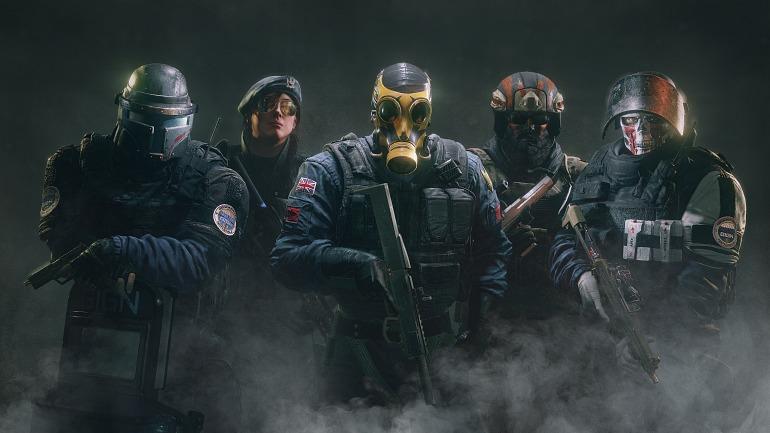 Rainbow Six Siege tendrá tercer año de contenidos