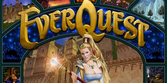 Everquest celebrará su 14 aniversario el 16 de marzo