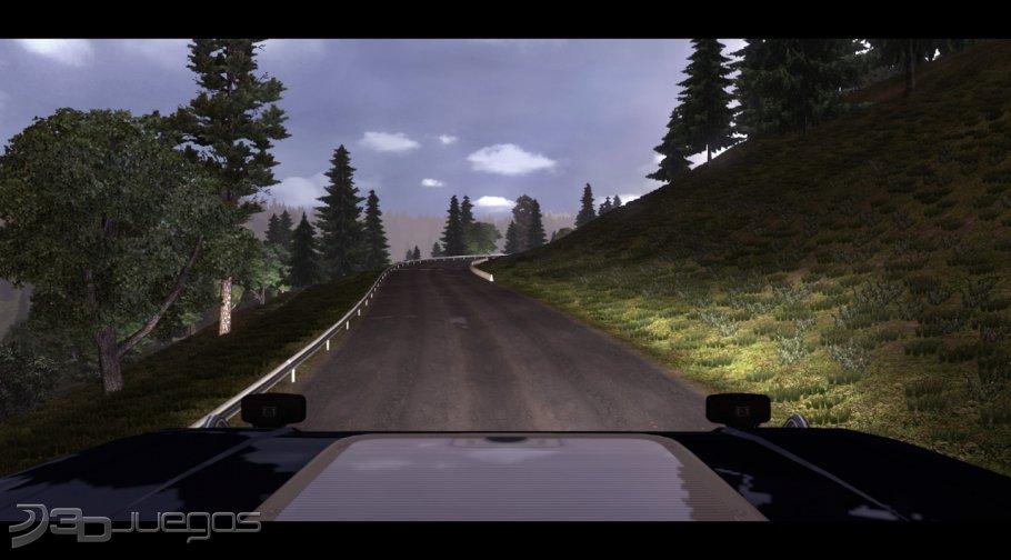 imagenes eurotruck simulator 2 PC