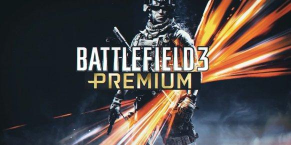 Más de 800.000 usuarios han adquirido Battlefield 3: Premium en sus dos primeras semanas