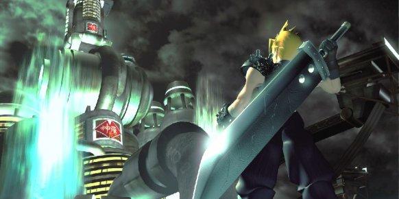 Final Fantasy VII - Nueva Versión (PC)