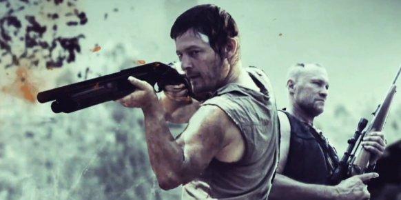 """The Walking Dead: """"Cuando Activision se puso en contacto con nosotros para desarrollar el juego nos volvimos locos"""""""