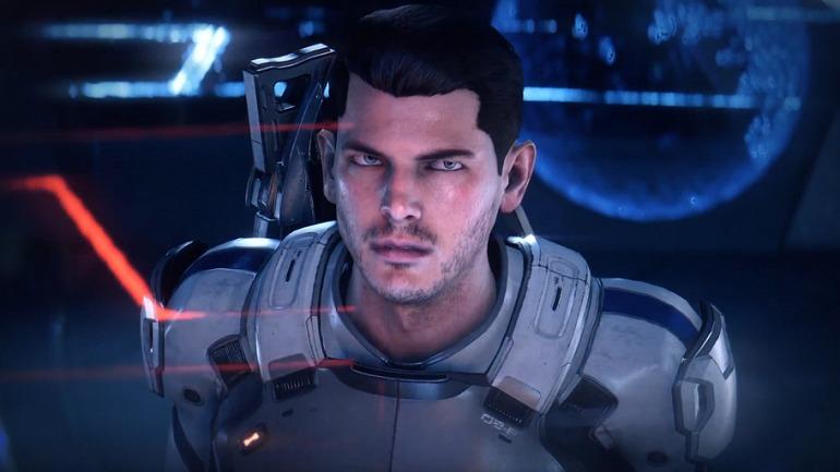Acoso a una ex-EA por las animaciones de Mass Effect Andromeda