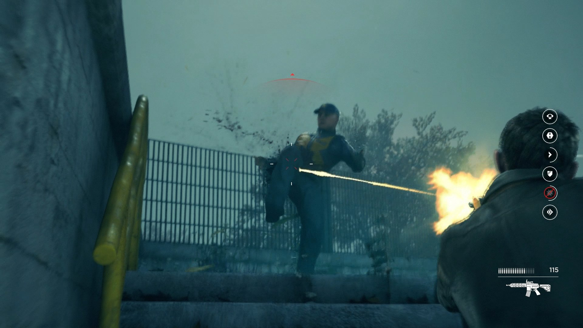 Quantum Break v1.5.0.0-v2.2.0.0 Plus 11 Trainer-FLiNG